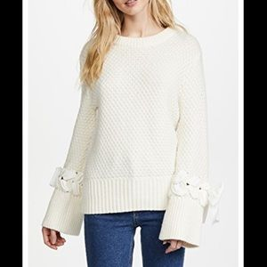 CLUB MONACO Weronika sweater